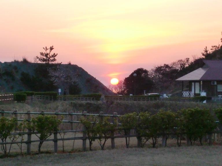 夕陽_W700