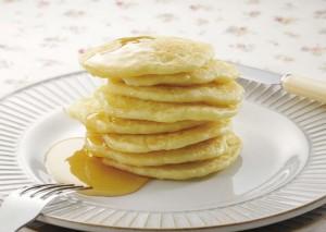 米粉PR①ジャガイモのパンケーキ