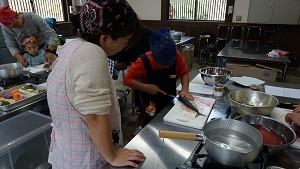 re151107お魚さばき教室 (15)