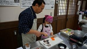 re151107お魚さばき教室 (19)