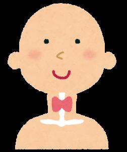 甲状腺イメージ