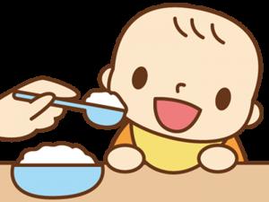 image:離乳食