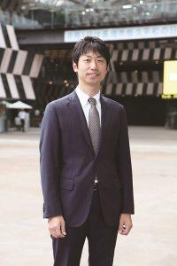 グローカルマーケティング株式会社代表取締役 今井進太郎