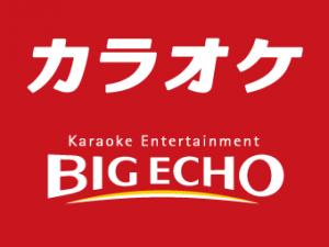 BIG-ECHOロゴ