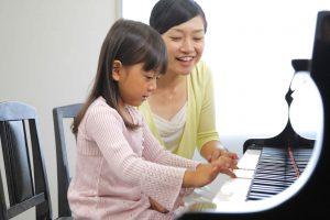 _4歳からのピアノコース写真