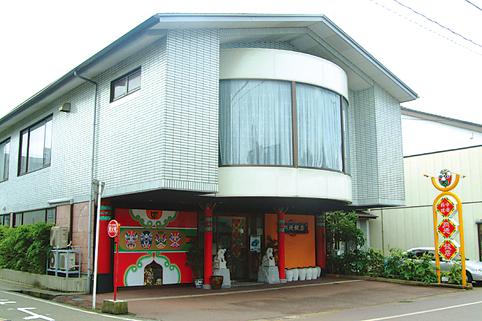 トキっ子くらぶテイクアウト特集の写真です(日本海のよこはま 月徳飯店)