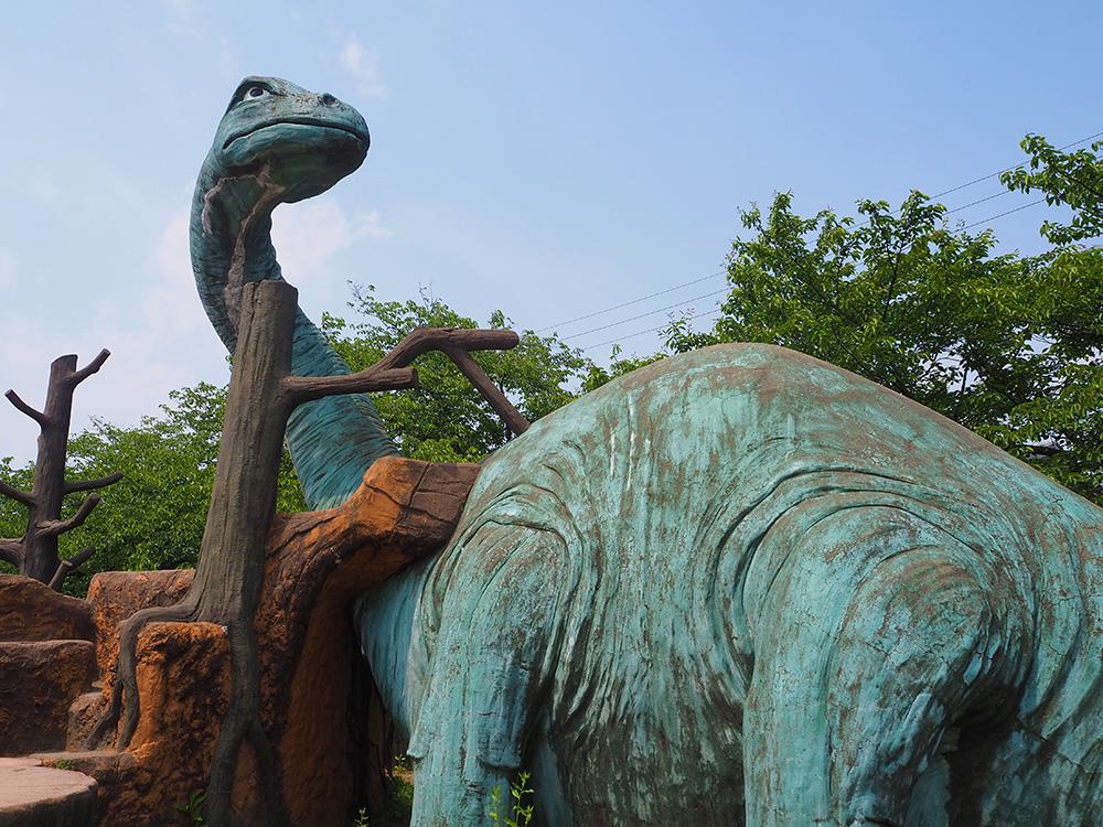 与板河川緑地たちばな公園