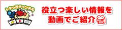 underbanner:トキっ子チャンネル