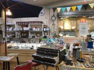 トキっ子サポート店古泉時計眼鏡店
