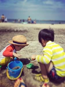 2020トキっ子夏休み12
