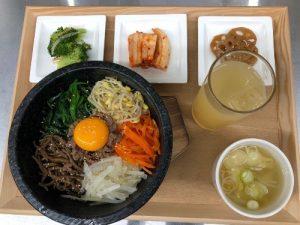 トキっ子サポート店Moon'sKOREANDINING料理