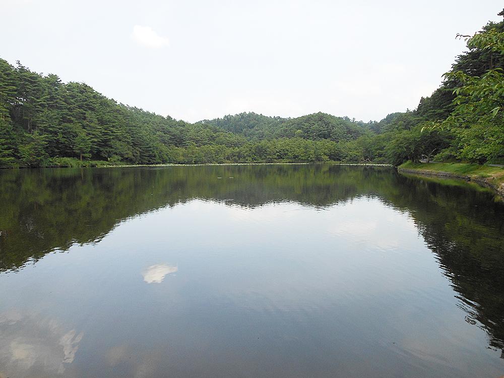 五十公野公園_升潟