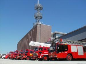 長岡市消防局