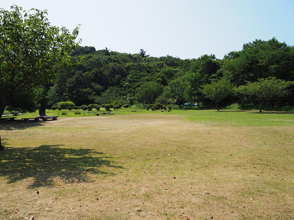 いこいの森児童公園_村上市