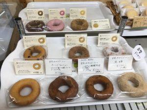 20200928_【佐久間食品(町のドーナツ屋さん)様】ドーナツ
