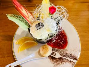 トキっ子サポート店四季彩ひとときデザート
