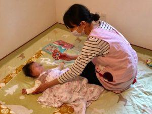 トキっ子サポート店めぐり施術院:託児