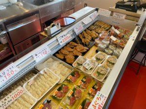 トキっ子サポート店【お魚屋秋ちゃん様】画像:内観②