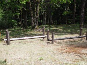 斐太歴史の里遊具2