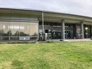 新潟県スポーツ公園16