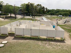 新潟県スポーツ公園46