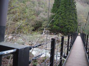 苗名滝吊橋 (3)
