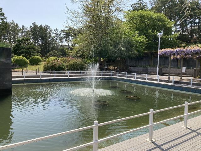 青山水道遊園9