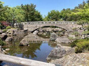 鳥屋野潟公園8