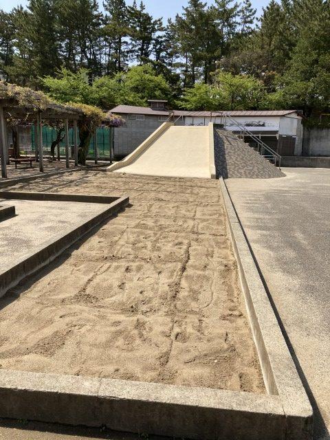 青山水道遊園6