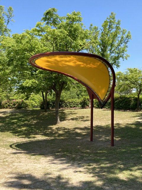 鳥屋野潟公園22