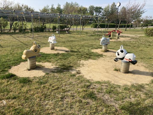 上堰潟公園12