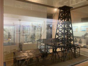 天領の里石油記念館2