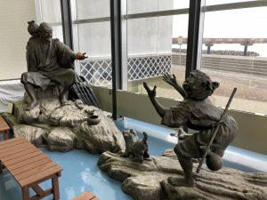 天領出雲崎時代館・出雲崎石油記念館3