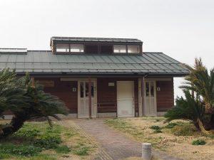 磯辺の浜港南公園トイレ