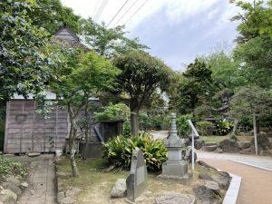 良寛記念館3