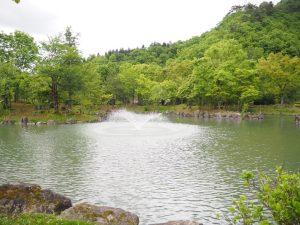銭淵公園2