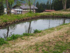須原公園池 (2)