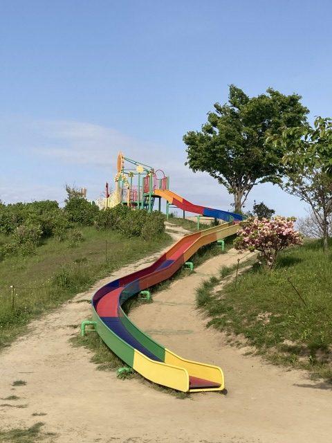 上堰潟公園3
