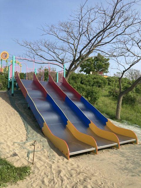 上堰潟公園6