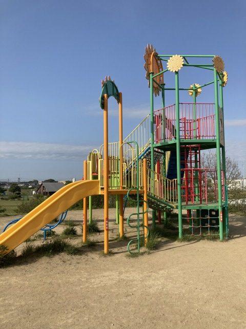 上堰潟公園7