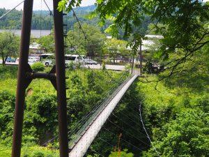 こども自然王国吊橋 (2)