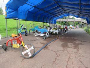 こども自然王国自転車3