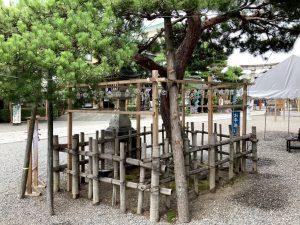 五泉八幡宮風鈴4