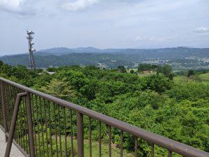 山本山展望台3