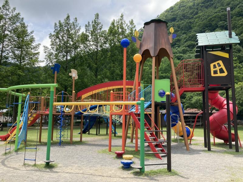 樽ケ橋遊園7