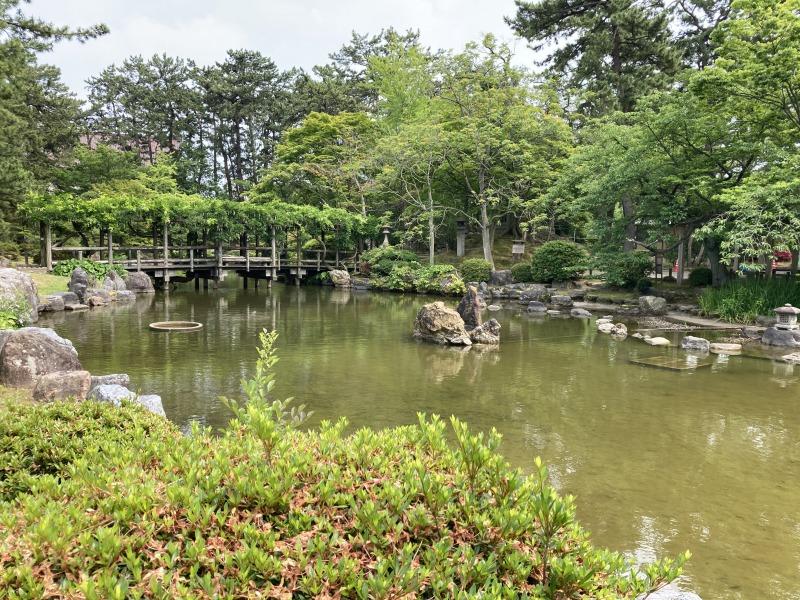 白山公園8