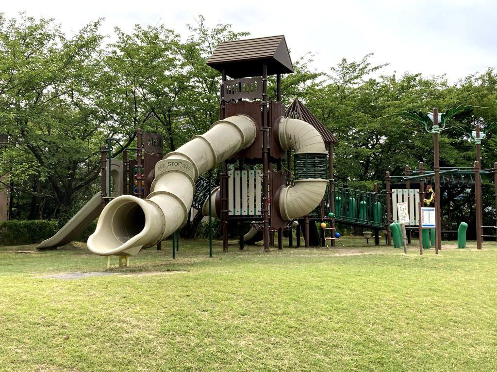 西川ふれあい公園
