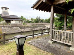 西川ふれあい公園 (2)