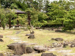 西川ふれあい公園1