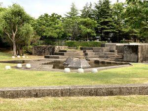 西川ふれあい公園4